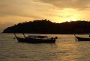 泰国芭堤雅海滩