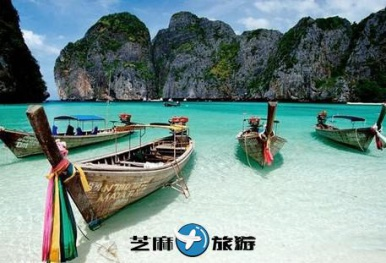 泰国旅游胜地玛雅湾关闭至2021年