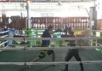 泰国华欣泰拳体验馆