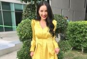 泰星Patt教你玩转黄色穿搭 一月不重样!